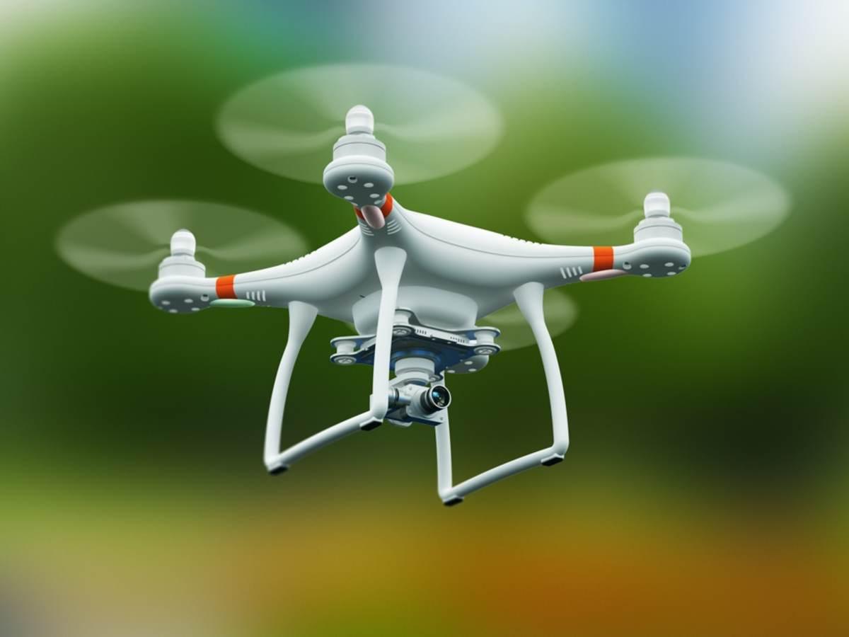 무인 항공기 (UAV) 시장은 2027 년까지 12.23 % CAGR을 전시;성장을 돕기 위해 헬스케어 인프라에 소독제를 살포하는 사용: 행운의 비즈니스 통찰력™