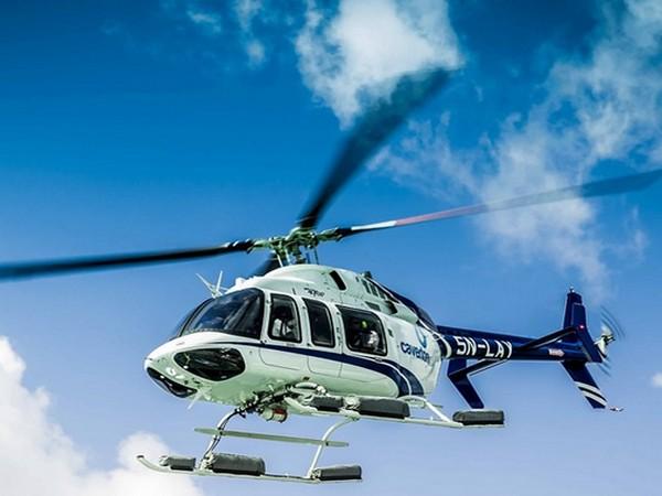 헬리콥터 기상 소프트웨어 시장 가치 USD 1억 1,720만 4.68% CAGR;웨더뉴스의 메넥스트 인수는 성장을 강화할 것입니다.